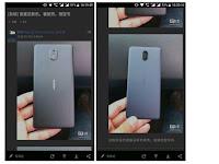 Nokia 1 Smartphone Android Termurah dari Nokia