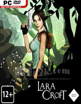 Lara Croft Go The Mirror of Spirits Free Download