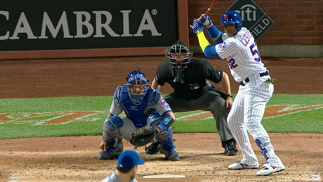 Desde que los Mets adquirieron a Yoenis Céspedes el cubano se ha convertido en la principal estrella ofensiva del equipo