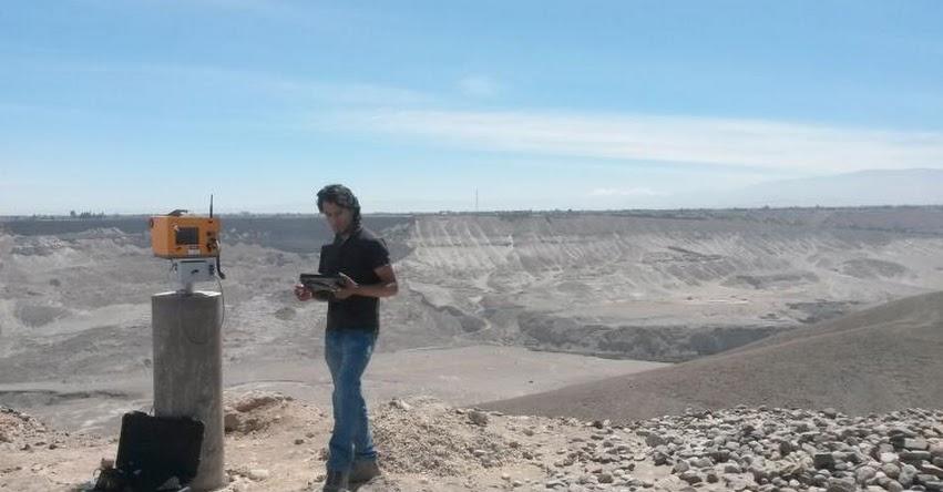 Científicos de Francia y EE.UU. estudiarán a volcanes Misti y Chachani - Arequipa
