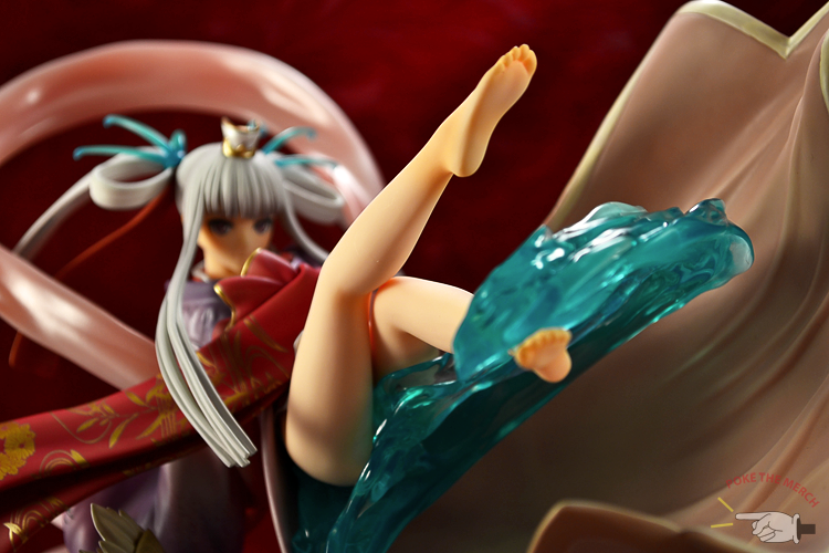 Fetish anime figures