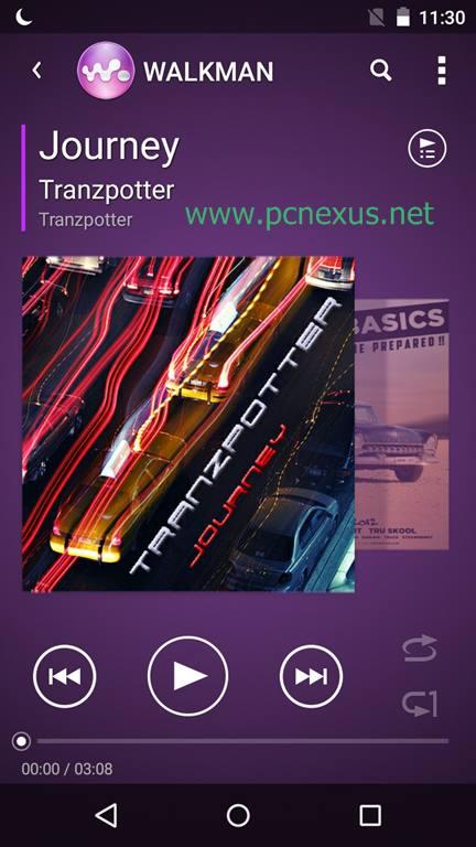 sony music equalizer apk