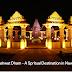 CG Shashwat Dham - A Spritual Destination in Nawalparasi
