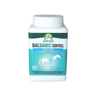 Audevadr Balsamic control