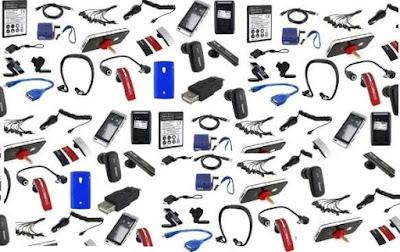 Acessórios para Smartphones