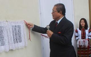 mizoram chief minister lalthanhawla chanchin