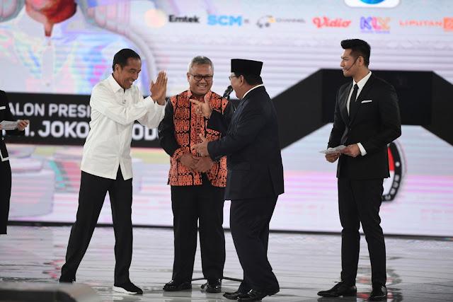 Prabowo: Pemimpin Harus Beri Contoh Menyejukkan, Pilih Orang Tak Pandang SARA