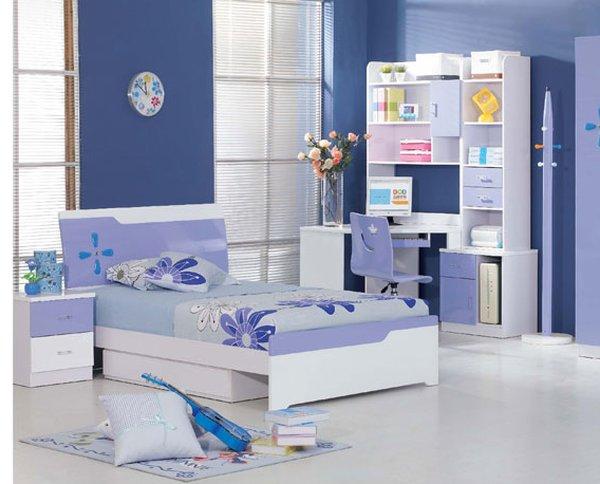 Giường ngủ trẻ em chất lượng uy tín tại Hà Nội