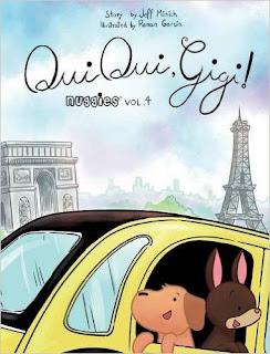 Oui Oui Gigi by Jeff Minich