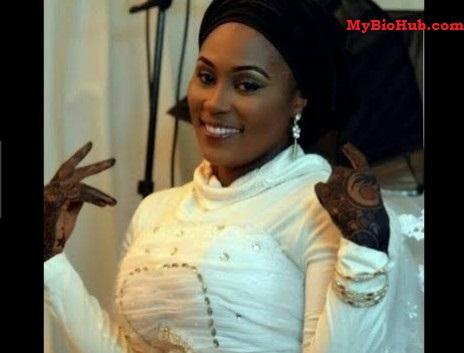 Sadiya Adam Biography History Hausa Film Kabala Mybiohub