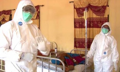 First Victim Of Lassa Fever In Lagos Discharged