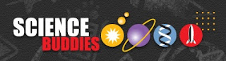 Science Fair Scientific Method Resources: Websites and organizers.