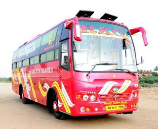 chennai to munnar bus travel time