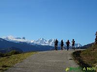 Ruta al Pico Liño