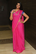 syamala sizzling saree stills-thumbnail-6