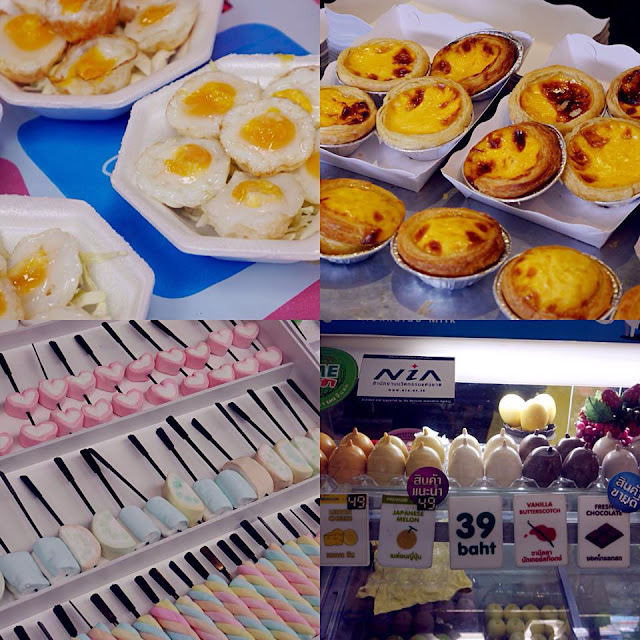 Bangkok Pastries