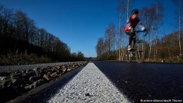 Alemanha terá primeira autobahn para bicicletas