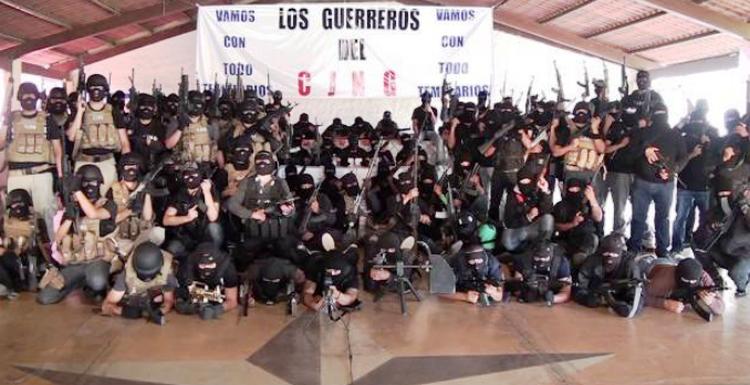 """LAS CONFESIONES DE UN """"JALISCO"""" GRUPO """"MATAZETAS"""" ASI COMENZARON LAS OPERACIONES DEL CJNG"""