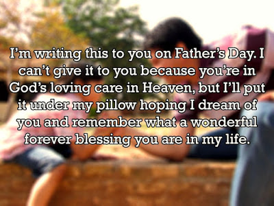 I love you dad quotes poems