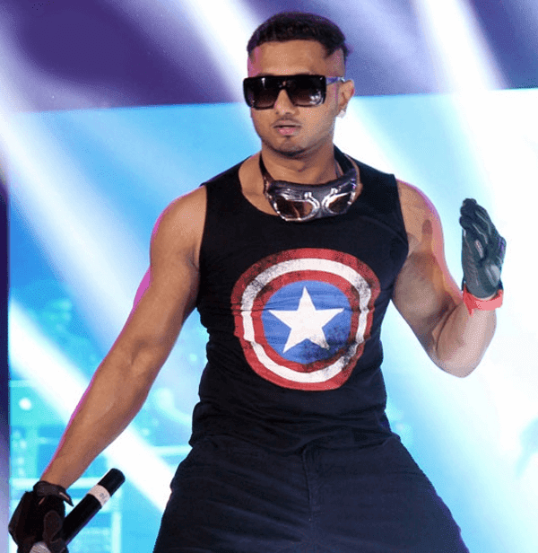 Russia Punjabi Song Download: Honey Singh Wallpaper In Hd