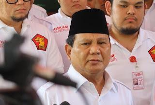 Dilema Prabowo, diantara PAN, PKS, atau Demokrat?