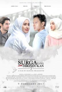 Download Film Surga Yang Tak Dirindukan 2 (2017) Full Movie