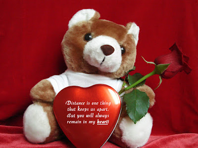 Happy Teddy Day Quotes 2016