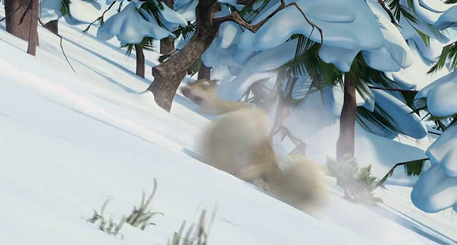 Ice Age 3 Dawn of the Dinosaurs 2009 Dual Audio 720p BluRay