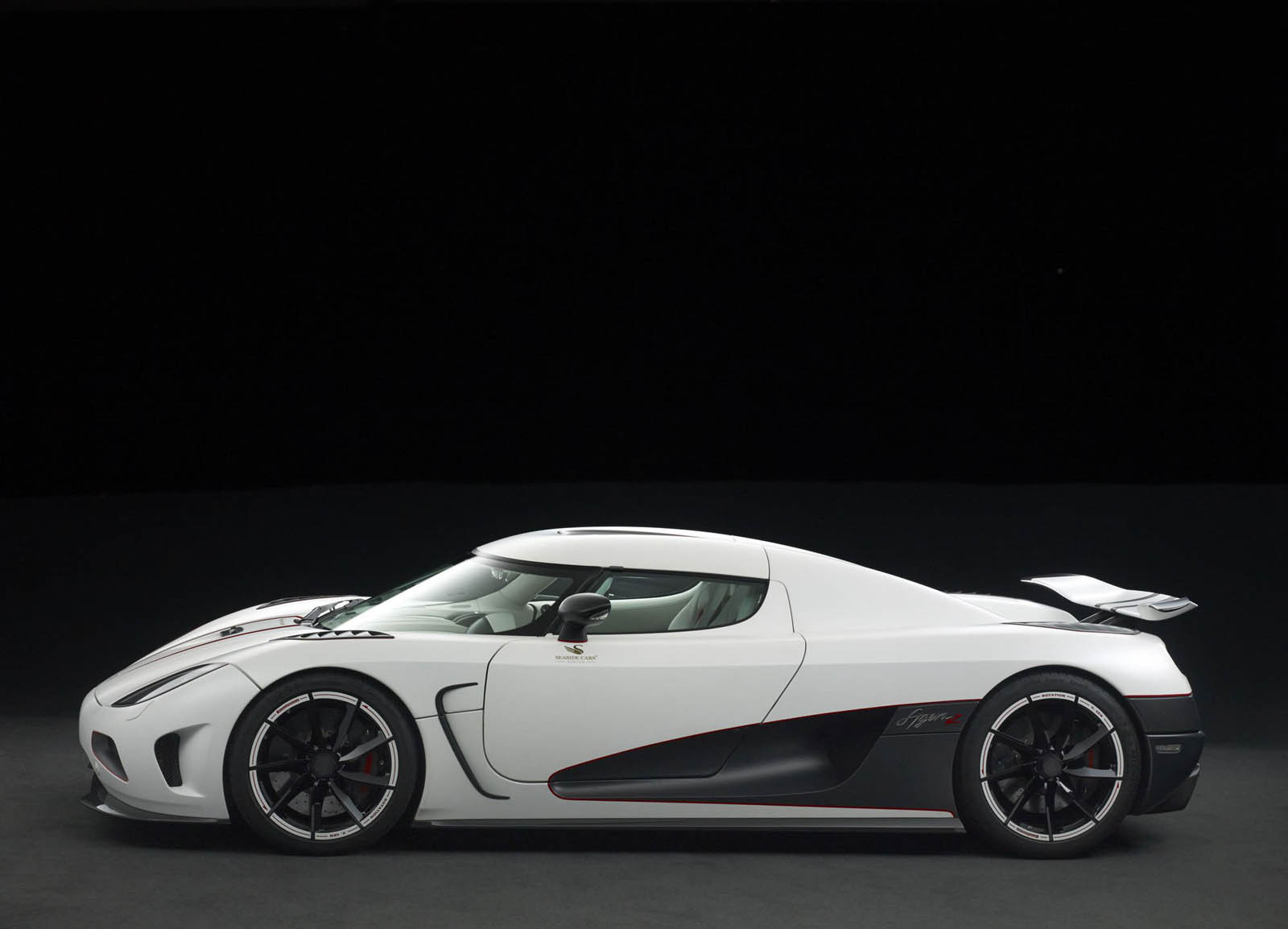 Can't Wait 4 Years? Buy This Koenigsegg Agera R From ...