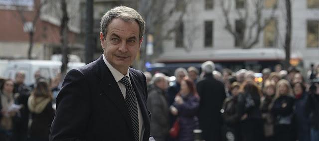 Rodriguez Zapatero, Presidente del Gobierno