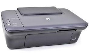 Скачать драйвера для принтера HP Deskjet 1050