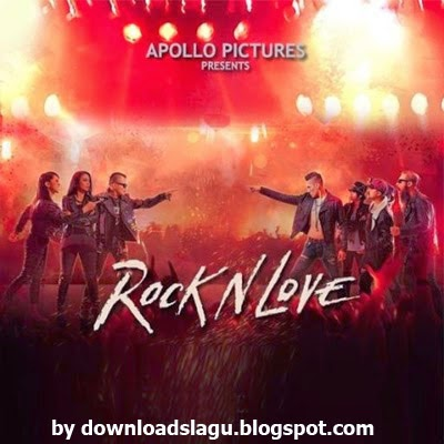 Lagu Kotak - Rock N Love.mp3