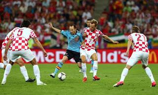 اون لاين مشاهدة مباراة أسبانيا وكرواتيا بث مباشر 11-9-2018 دوري الامم الاوروبية اليوم بدون تقطيع