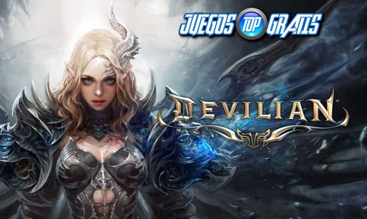 Descargar juego Devilian