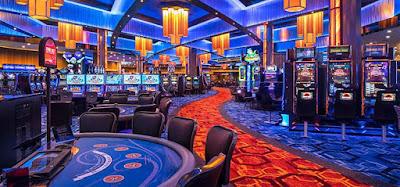 Review United Arab Emirates Casinos