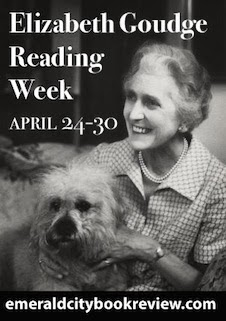 Elizabeth Goudge Reading Week April 24-30