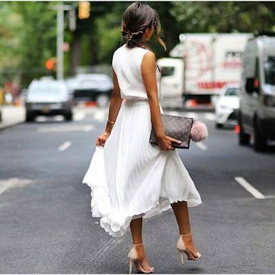 hello monday, girl boss, bogaty styl, style and the city, travel, luxury, blog po 30ce, stylowe, kobiety, w stylu, biała sukienka, lwd