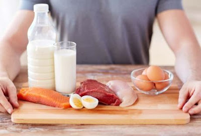 Tips Menggemukan Badan Lebih Efektif Dengan Menjaga Pola Makan
