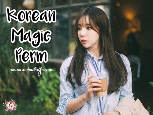 korean-magic-perm