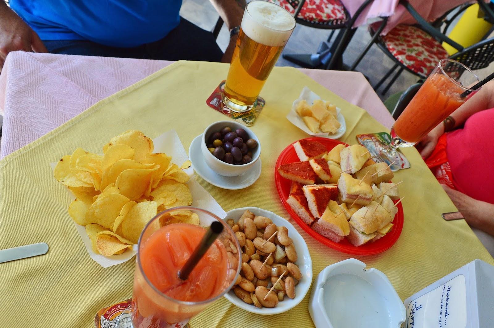 Bar Eden, Diano Marina, Italy