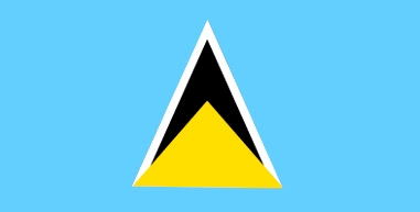 Happy 33rd Independence  - St.Lucia We Love