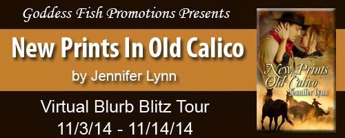 http://goddessfishpromotions.blogspot.com/2014/09/blurb-blitz-new-prints-in-old-calico-by.html