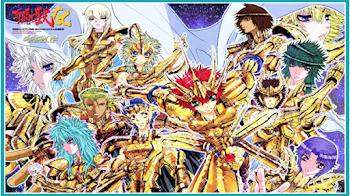 Saint Seiya Episode G 87/87 Manga Sevidor: Mega