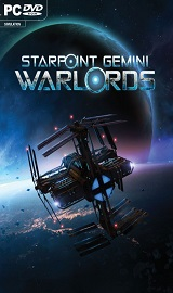 cAuoD6c - Starpoint Gemini Warlords Endpoint Update.v2.041.0-CODEX