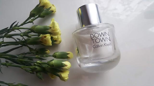 Calvin Klein, Down Town