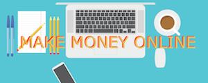 + Web/Blog       + Affiliate       + Publish eBooks       + Publish ads       + Other make money