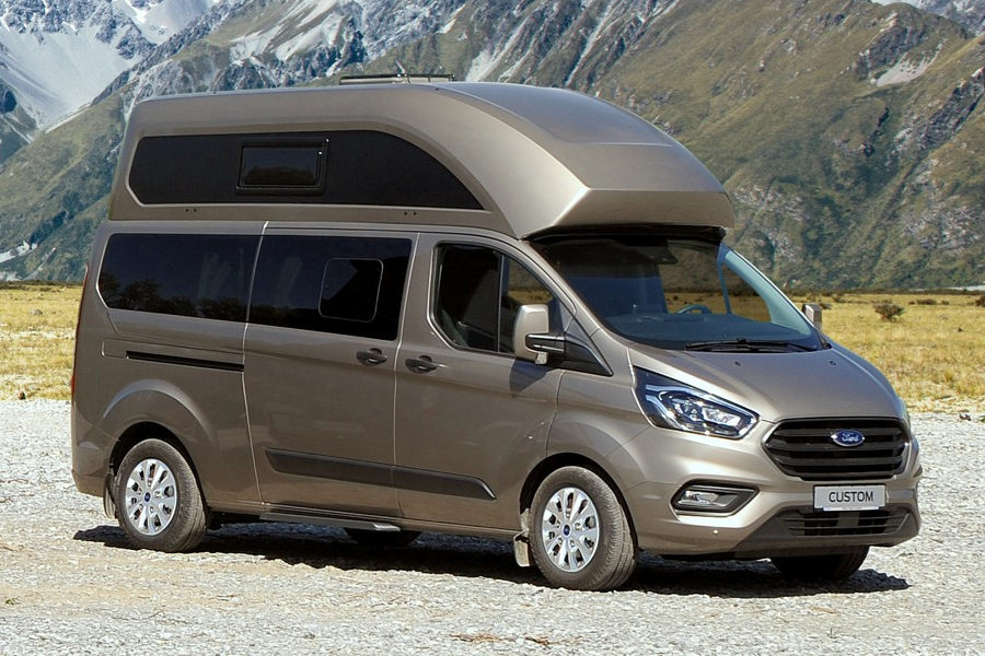 Some Ford Dealers Will Sell Westfalia S Nugget