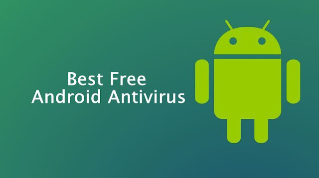 Aplikasi Antivirus Terbaik dan Anti-Malware Terbaik Android 2018