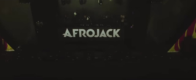 "Afrojack Premieres ""Wave Your Flag"" Video ft. Luis Fonsi"