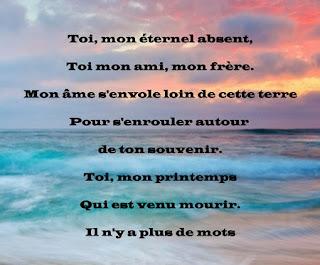 Citation Amour Perdu Regret